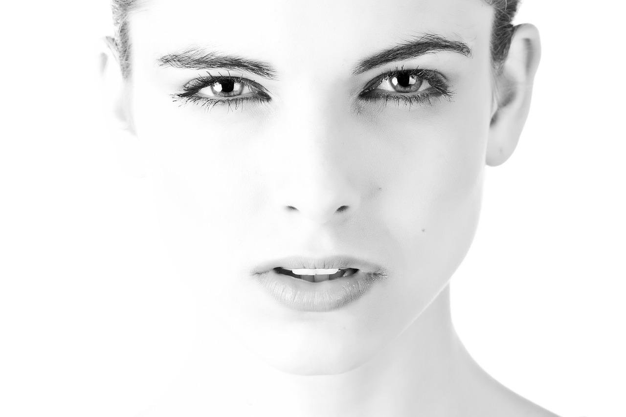 シミ除去・レーザー治療のイメージ画像