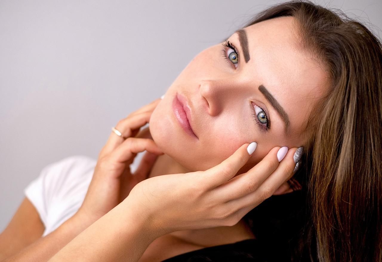 女性の美容のイメージ画像
