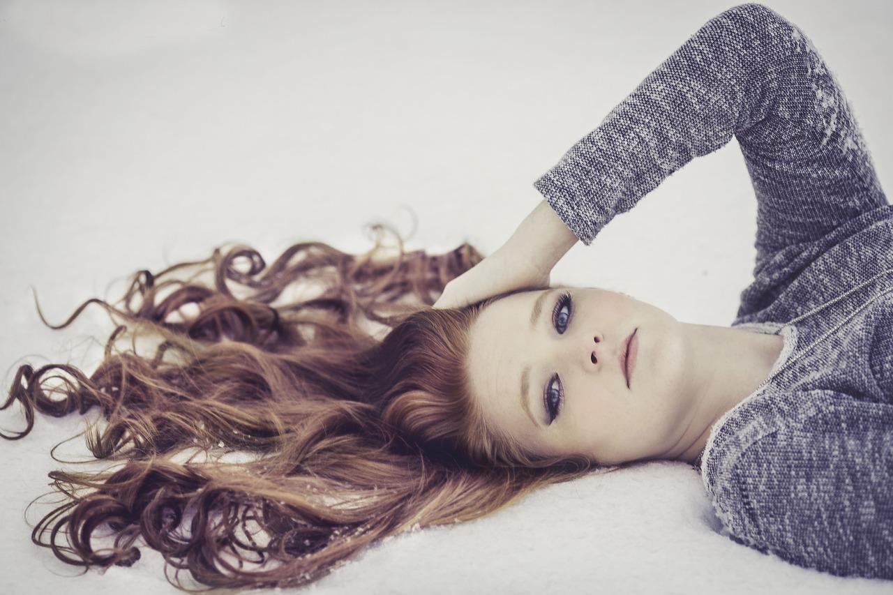 10代女性のイメージ画像