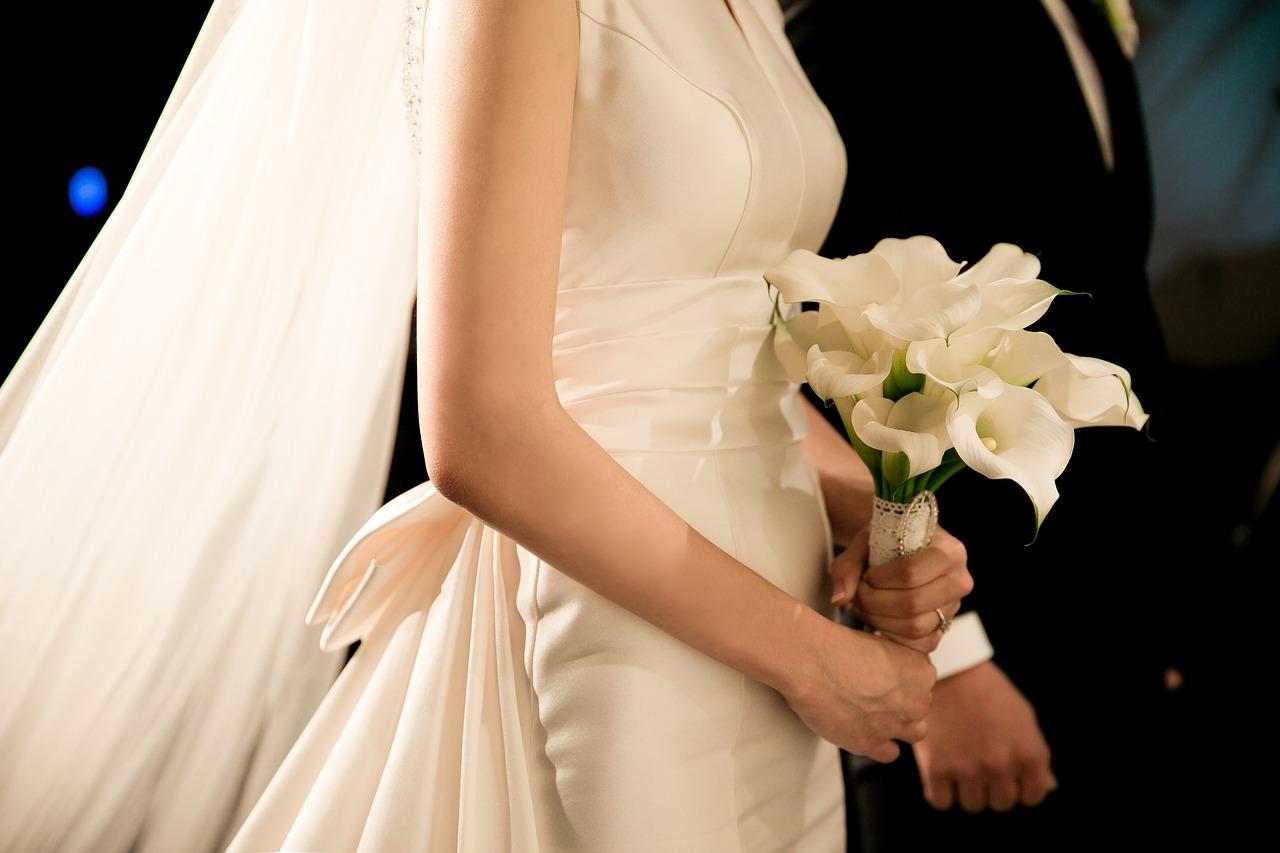 結婚式、ウェディングのイメージ画像